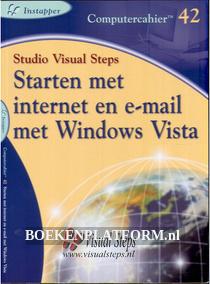 Starten met internet en e-mail met Windows Vista