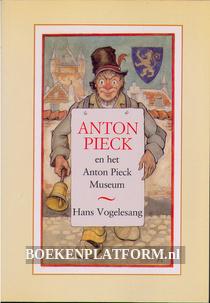 Anton Pieck en het Anton Pieck Museum