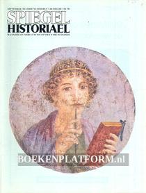 Spiegel Historiael 1985-09