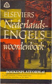 Elseviers Nederlands