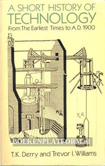 A Short History of Techology