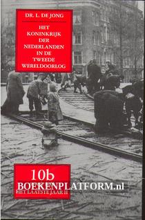Het koninkrijk der Nederlanden in de Tweede Wereldoorlog 10b**