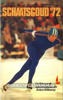 Schaatsgoud '72