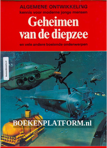Geheimen van de diepzee