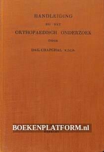 Handleiding bij het Orthopaedisch onderzoek