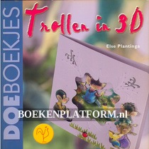 Trollen in 3D
