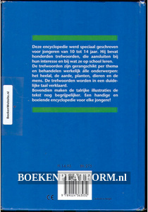 De grote Encyclopedie voor de jeugd