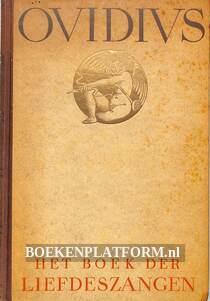 Het boek der liefdeszangen