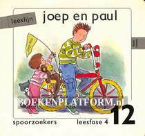 Joep en Paul