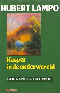 Kasper in de onderwereld