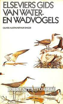 Elseviers gids van water- en wadvogels