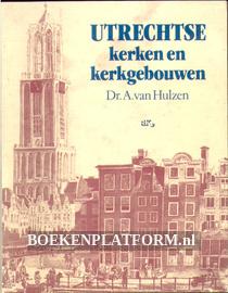 Utrechtse kerken en kerkgebouwen