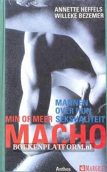 Min of meer macho