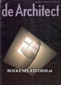 De Architect 1992-12