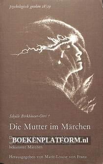 Die Mutter im Märchen