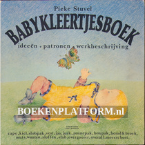 Babykleertjesboek
