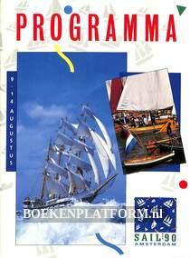 Prgramma Sail '90