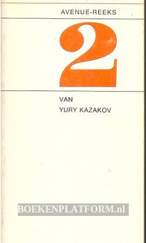 Twee verhalen van Yury Kazakov