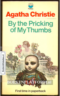By the Pricking of My Thumbs