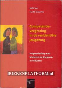 Competentievergroting in de residentiële jeugdzorg