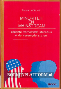 Minoriteit en Mainstream