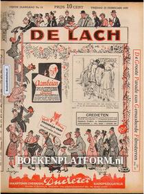 De Lach 1929 nr. 15