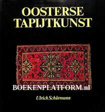 Oosterse tapijtkunst