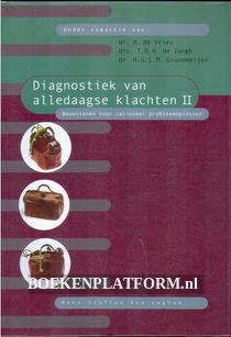 Diagnostiek van alledaagse klachten II