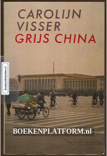 Grijs China