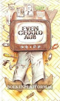 1977 Even geduld aub
