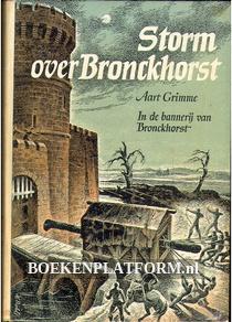 Storm over Bronckhorst