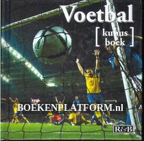 Voetbal, kubusboek