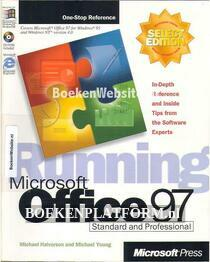 Running Microsoft Office 97 Standard and Professional