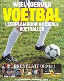 Voetbal, leerplan voor de ideale voetballer