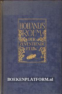 Hollands roem der zeventiende eeuw