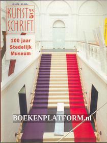 100 jaar Stedelijk Museum
