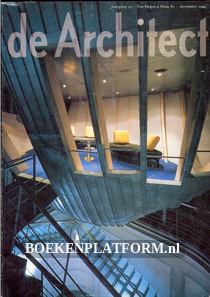 De Architect 1994-11