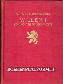 Willem I koning der Nederlanden II