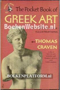 The Pocket Book of Greek Art