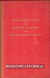 Meyer Sluyser trilogie