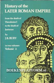 History of the Roman Empire vol.2