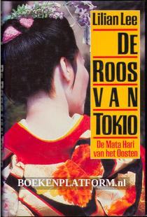 De roos van Tokio