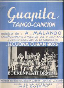 Guapita tango-cancion