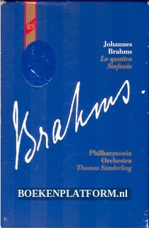 Johannes Brahms, Trägische Ouvertüre