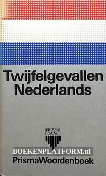 Twijfelgevallen Nederlands