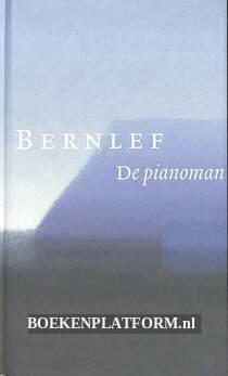 2008 De pianoman