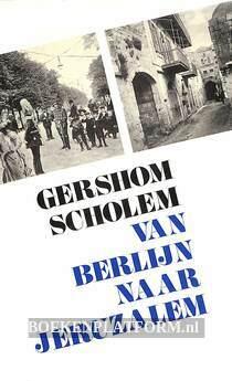 Van Berlijn naar Jeruzalem