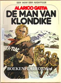 Een man een Avontuur, De man van Klondike