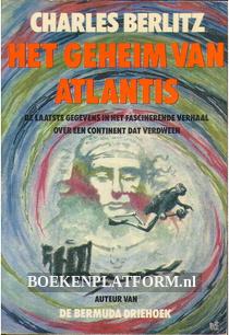 Het geheim van Atlantis