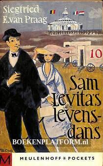 Sam Levitas levensdans